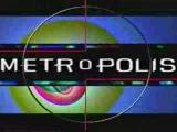 KCRW Promo Metropolis with Jason bentley