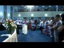 Лідерський семінар на тему Вбивця пасторів або Що заважає почати нове служіння