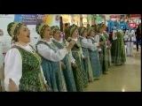 Ансамбль народной песни 'Крушина' презентовал свою версию гимна ЧМ-2015 по тхэквондо