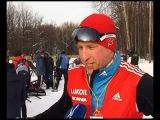 В Самаре прошёл открытый городской лыжный марафон
