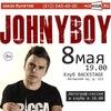 8/05 - JOHNYBOY    клуб Backstage (С-Петербург)