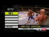 UFC Now Ep. 213_ Top 5 Fighting Styles