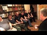 Позорная тайна скачущей Украины (ролик Меняйлов)