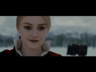 Сумерки. Рассвет. Часть 2. Последняя битва -- The twilight saga Breaking Dawn part 2. Final battle