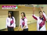 (YNN NMB48 CHANNEL) Suto Ririka Presents - My seniors! Lets play. (Part 4)