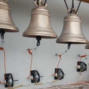 В храмах Симферополя установят систему «Электронный звонарь»