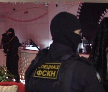 Наркополиция провела рейд в Евпатории в клуб, где наркотики потребляли не только гости, но и персонал