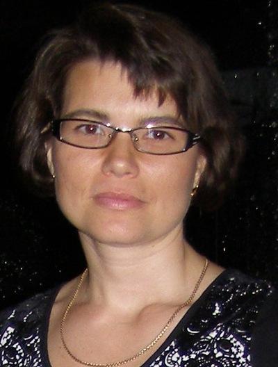 Oksana Sher
