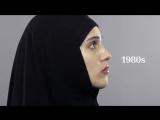 100 Years of Beauty - - Iran (Sabrina)