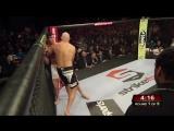 Luke Rockhold vs. Keith Jardine