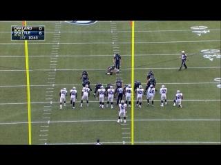 NFL 2015 | Preseason | Week 4 | Oakland Raiders at Seattle Seahawks