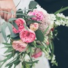 Свадебный букет невесты Минск, Декор минск