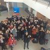 Осенняя школа Бизнес-проектов 2015