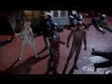 ЛЕГЕНДЫ ЗАВТРАШНЕГО ДНЯ (DC'S LEGENDS OF TOMORROW) - Озвученная фичуретка к 1 сезону: «Лидер