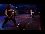 Pain - Same Old Song (Masters of Rock 2012 DVD)®