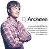 Dj Andersen | Russian house producer