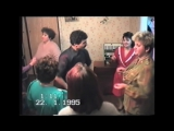 Танцы 90-х под музыку 21 века
