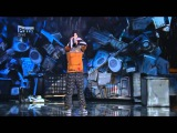 Атай Омурзаков заставил плакать жюри в Чехии.webm