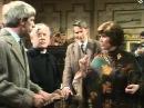 Отец Браундетектив. Проклятие золотого креста. 3 серия. Father Brown. The Curse of the golden...