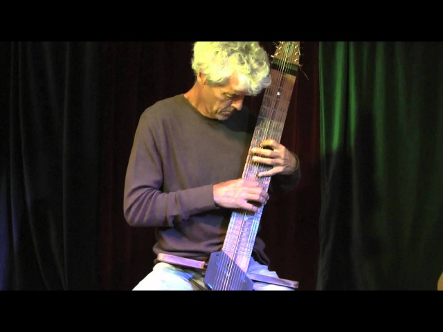 Eleanor Rigby, Guitar and Bass Tapping on the Stick