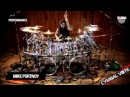 Mike Portnoy - INDIFFERENT - Adrenaline Mob