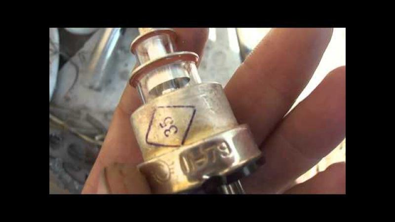 Аффинаж серебра / refining silver