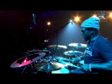 MEINL DRUM FESTIVAL 2015 Robert Sput Searight Part 1