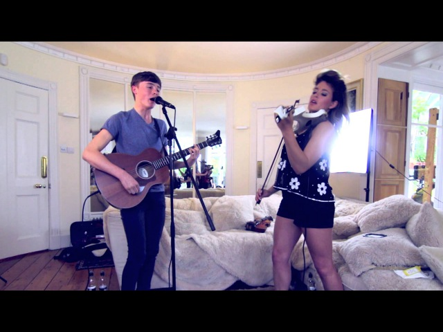 Lettice Rowbotham James Smith - Skyfall (Cover)