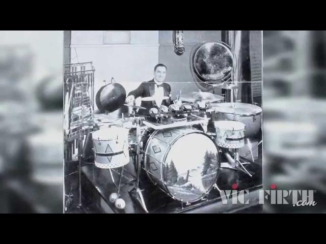 Vic Firth история барабанов. Часть 7. 1927, немое кино и трэп-барабанщики