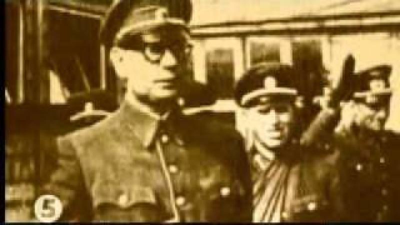 Машина часу. Випуск 3. Підрозділи СС з народів СССР