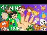 İngilizce Çocuk Şarkıları - Adisebaba En Popüler 25 Ingilizce Çizgi Film Çocuk Şarkısı