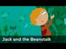 Fairy Tale: Jack and the Beanstalk read by Chazz Palminteri