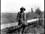 Gene Autry - A Yodeling Hobo