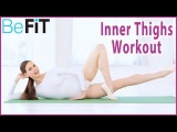 Ballet Beautiful: Lean & Firm Inner Thighs Workout- Mary Helen Bowers