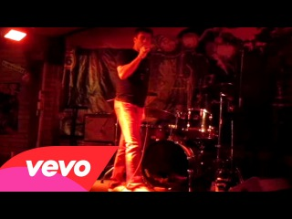 Alex Angel (BLACK ANGELS) - Sport Is Life (Live)