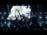 Kim Gordon of Sonic Youth and Nirvana - Aneurysm HD