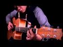 Daavka - Uyahan tsenher havar | Уяхан цэнхэр хавар (Fingerstyle Guitar)