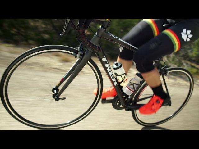 Émonda ALR: Trek's Road Product Team tests the new bike in Austin