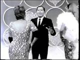 THE MILTON BERLE SHOW - 1966 guest star Jayne Mansfield, Martha Raye