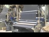 Производство черной полиэтиленовой пленки