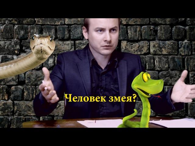 Buter Brod Королевская человек змея