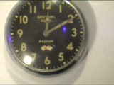 Radium Dial Watch
