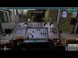 Trainz Simulator 2012 [Rus]: Запускаем поезд в метро