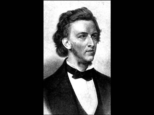 Frederic Chopin - Nocturne In C Sharp Minor