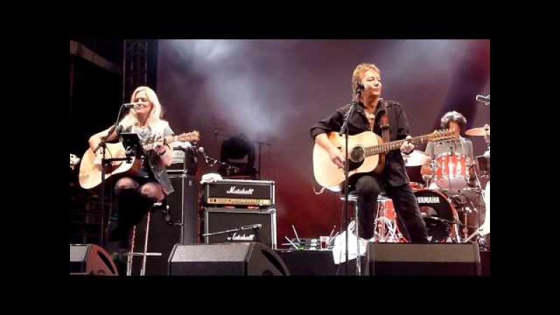 Chris Norman - Gypsy Queen - 24.08.2013 in Einbeck