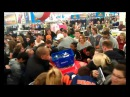 Crazy Target Black Friday fight: Black Friday FIGHT! #Target #BlackFriday