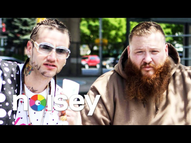 Action Bronson Strictly 4 My Jeeps Official Video
