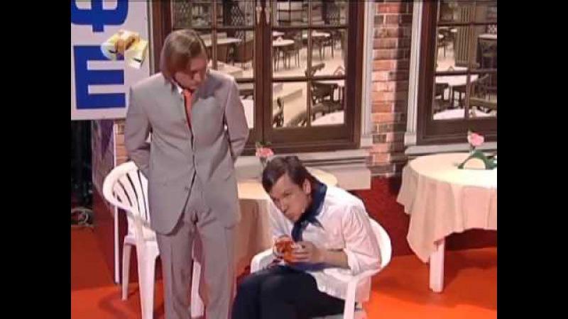 Кто съел всю гречку? — шокирующее интервью с поваром!