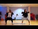 Zumba ZIN 58 - Rompe La Pompa Choreo by Flurim Anka