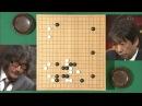 NHK 63 Cho Chikun (9p) vs Kitani Minoru (9p) 第63回nhk囲碁(趙治勲vs小林覚)